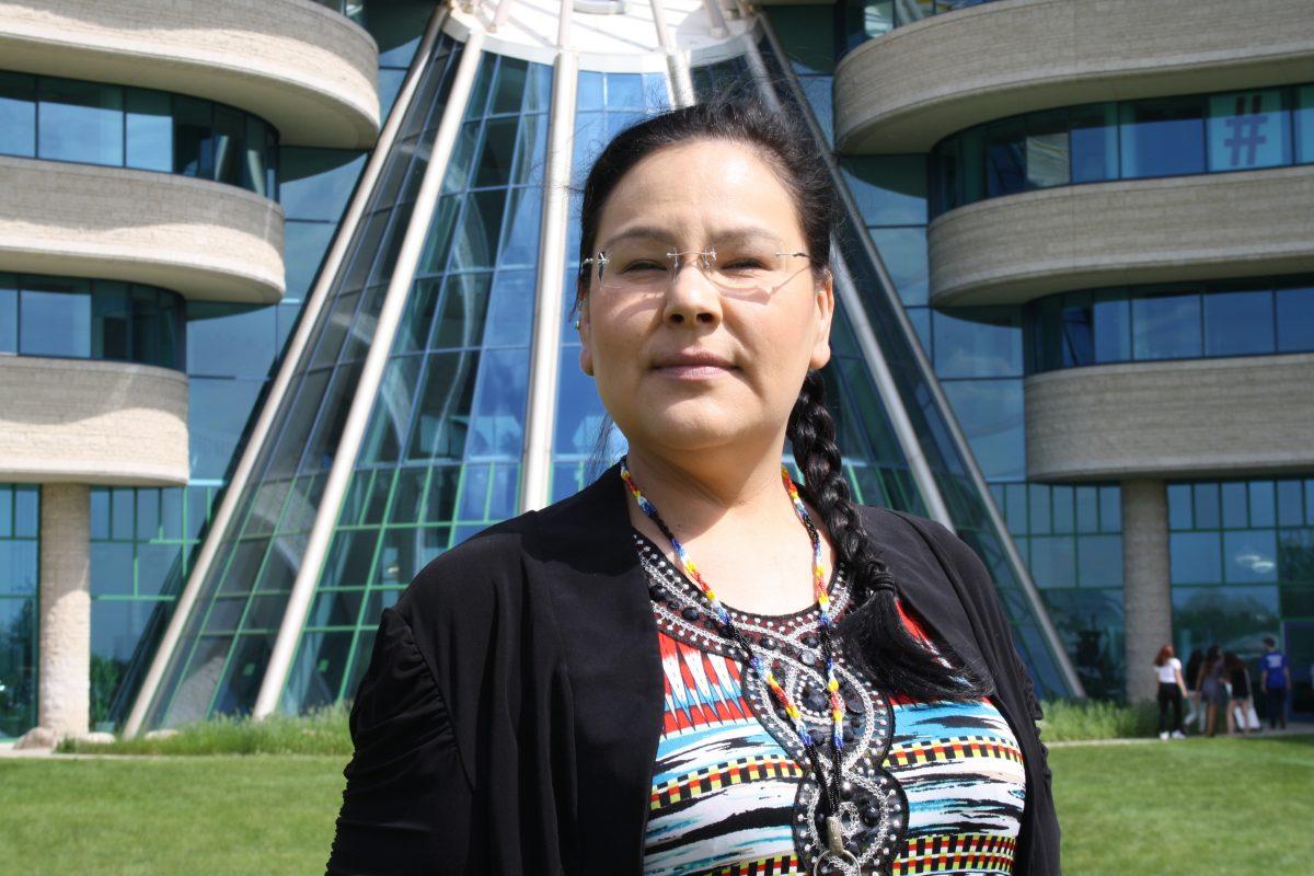Denise Kaiswatum
