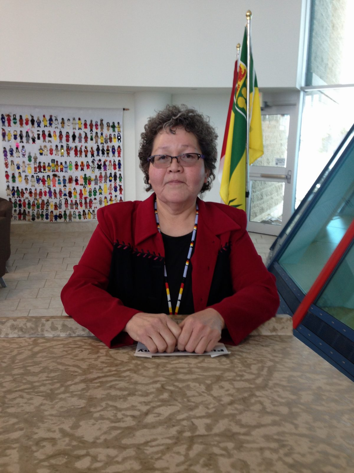 Elders Play a Vital Role at FNUniv and across Saskatchewan
