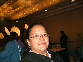 From Cree Student to Cree Teacher: Doreen Oakes Leaves Lasting Impression on FNUniv